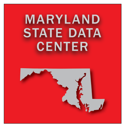 Maryland State Data Center