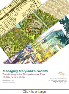 Download Transitioning to the Comprehensive Plan 10-Year Review Cycle