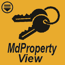 MD Property View icon