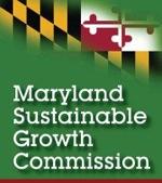 logo of Maryland Sustainable Growth Commission
