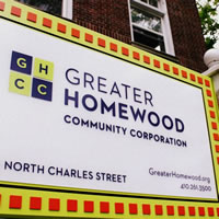 Greater Homewood Community