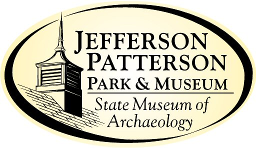 logo of Jefferson Patterson Park and Museum
