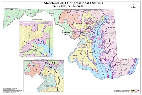 Congressional District